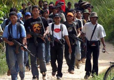 Dunia Sebut Aceh Terlalu Cepat Menyerahkan Senjata