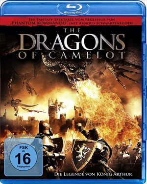 Dragons of Camelot 2014 Bluray Download