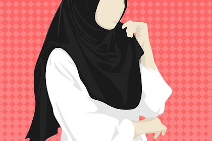 Makna Jilbab dan Busana Muslimah