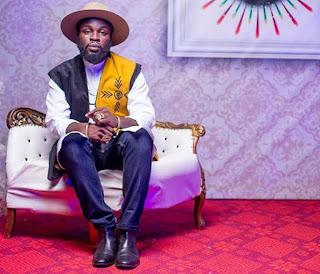 Sarkodie has got the best flow in Ghana - M.anifest admits