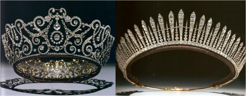the royal order of sartorial splendor royal splendor 101 tiaras