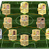 Seleção da 21ª rodada da Bundesliga - Chucrute FC / Alemanha FC