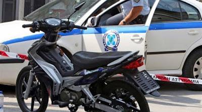ΑΡΤΑ:42χρονος Πολωνός, έκλεψε μοτοποδήλατο