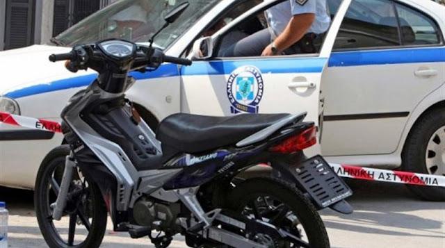 Άρτα: 42χρονος Πολωνός, έκλεψε μοτοποδήλατο