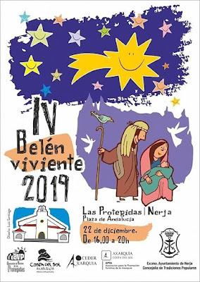 Nerja - Belén Viviente 2019