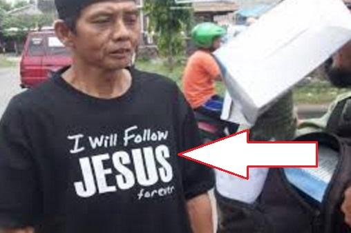 15 Modus Kristenisasi di Indoensia, Waspada!!!