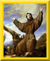 Saint Francis of Assisi - PD-1923
