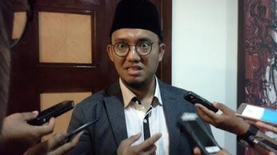 Muhammadiyah akui tidak akan larang kadernya ikuti aksi 299
