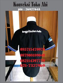 Harga Seragam Kerja Tangerang Kota, Tangerang Selatan (tangsel), Kabupaten Tangerang