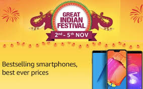 Amazon Great Indian Sale: Discounts on many smartphones including Realme 1, OnePlus 6T, Xiaomi Redmi Y2