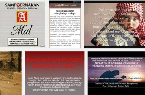 Kisah Inspiratif Islami