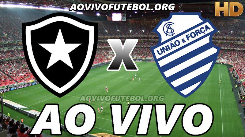 Botafogo x CSA Ao Vivo HD Premiere