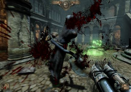 Painkiller Hell and Damnation PC Game Free Download