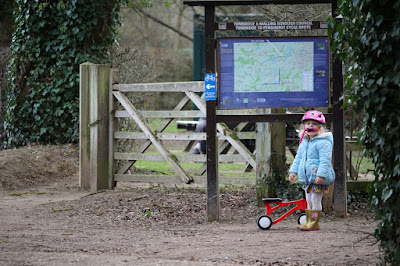 Haysden Country Park, Tonbridge