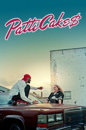 Poster Patti Cake$ 2017