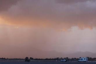 Κακοκαιρία- Από καταιγίδες, χιόνια, μέχρι και… αφρικανική σκόνη