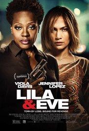 Lila & Eve – Dublado (2015)