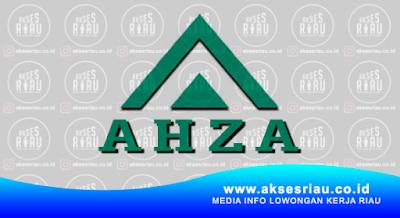 PT Ahza Jaya Mulia Pekanbaru