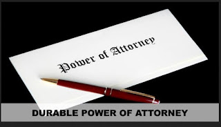 does a new jersey power of attorney have to be witnessed