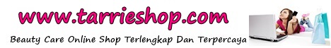 LOGO WEBSITE TARRIESHOP.COM