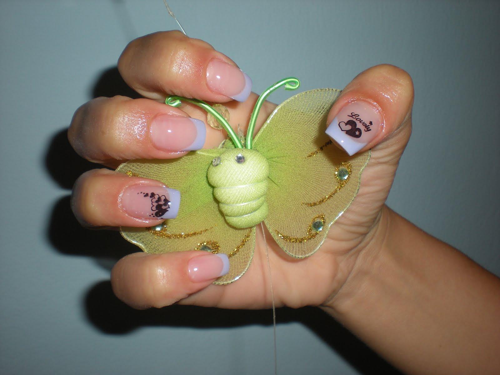 Unghii False Ploiesti Nail Art Modele Unghii Vara 2012