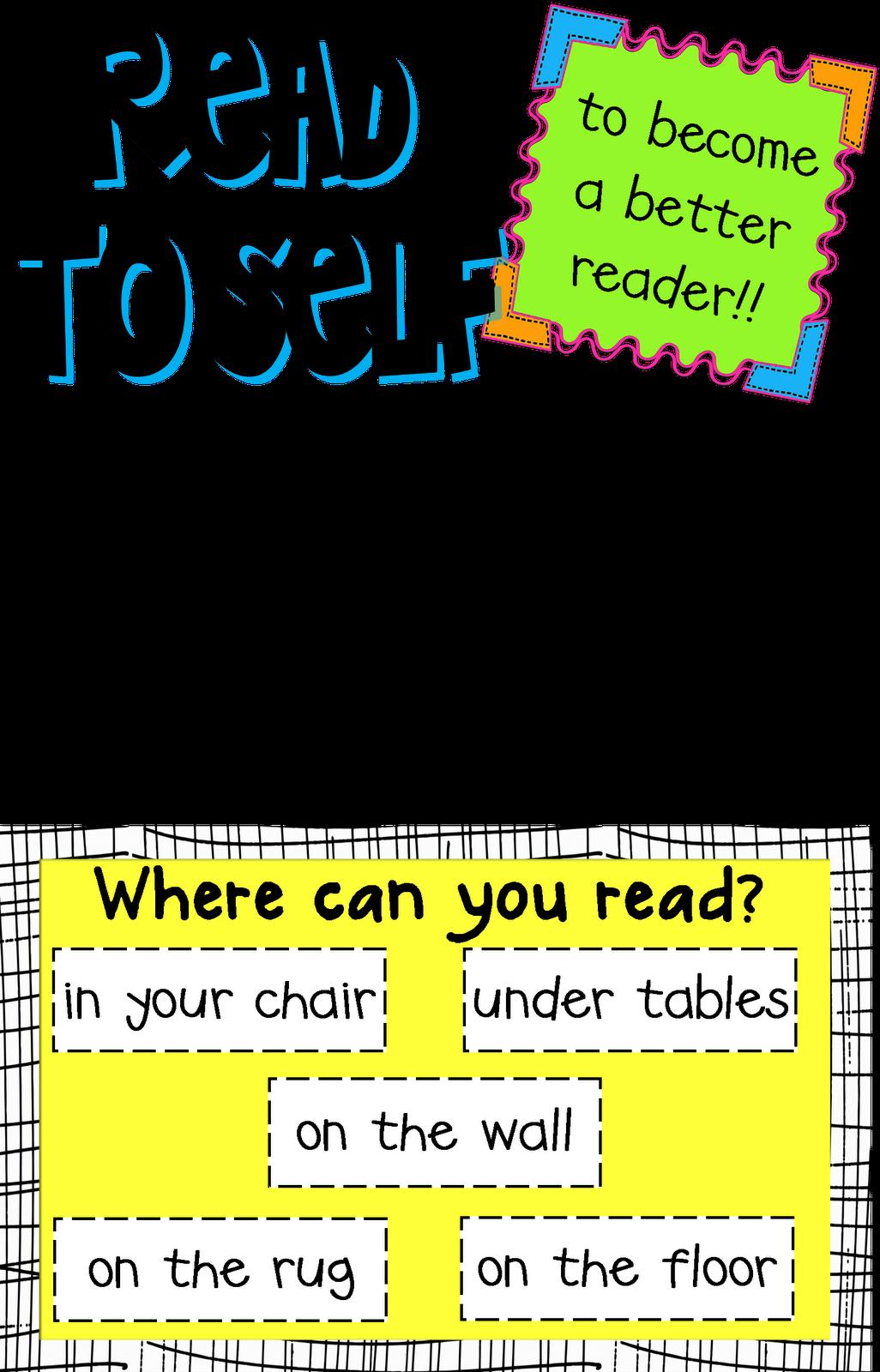 First Grade Fundamentals All 5 I Charts