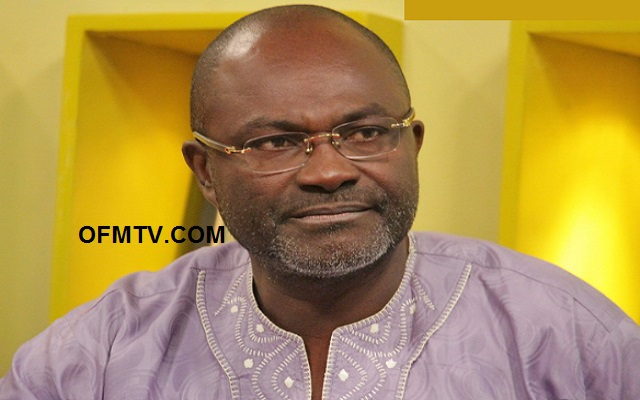 Kennedy Agyapong faces 2 suits