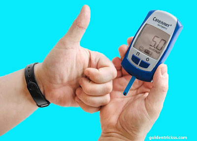 diabetes check device