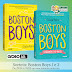 [Resultado] Sorteio de Carnaval: Os 2 livros da série Boston Boys, da Giulia Paim e Globo Alt