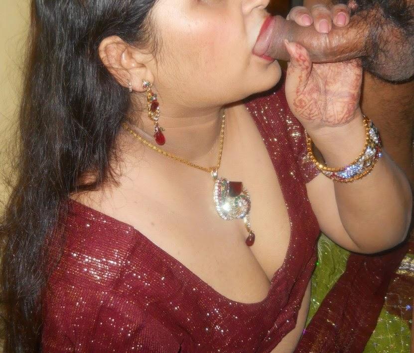 Bengali Sex Bengali Boudi Sucking Lund Bara-7838