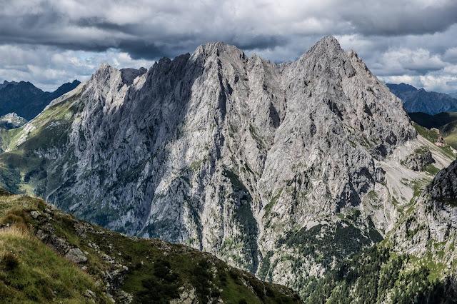 mountainbike tour monte crostis