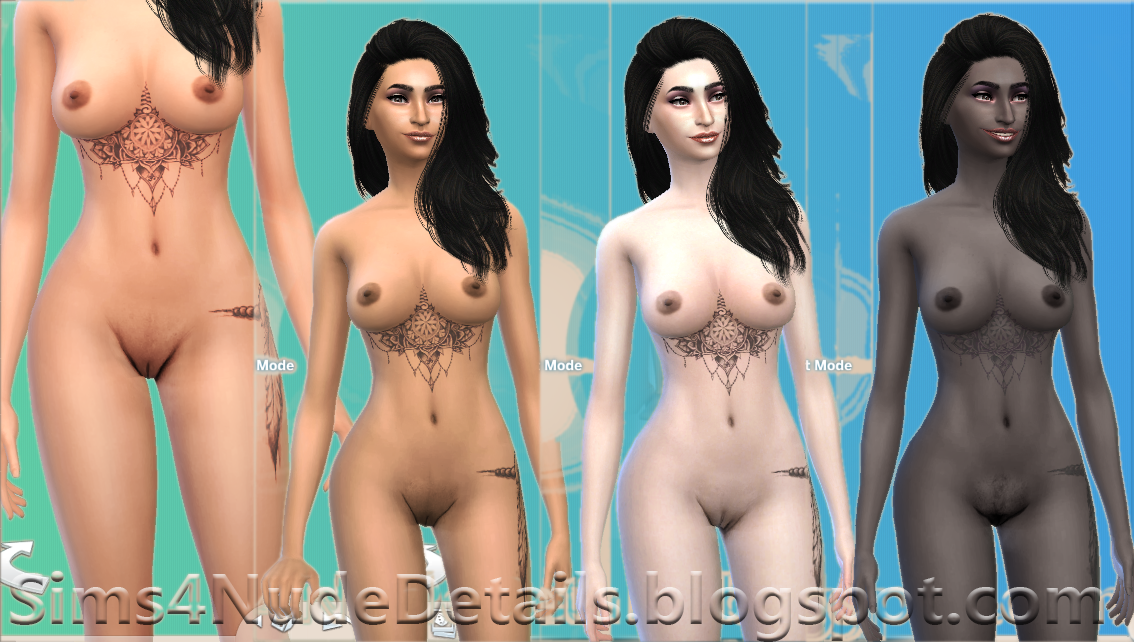 Sims nude patch free remarkable