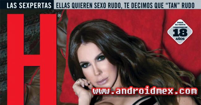 H Octubre 2016 Ana Bekoa banner