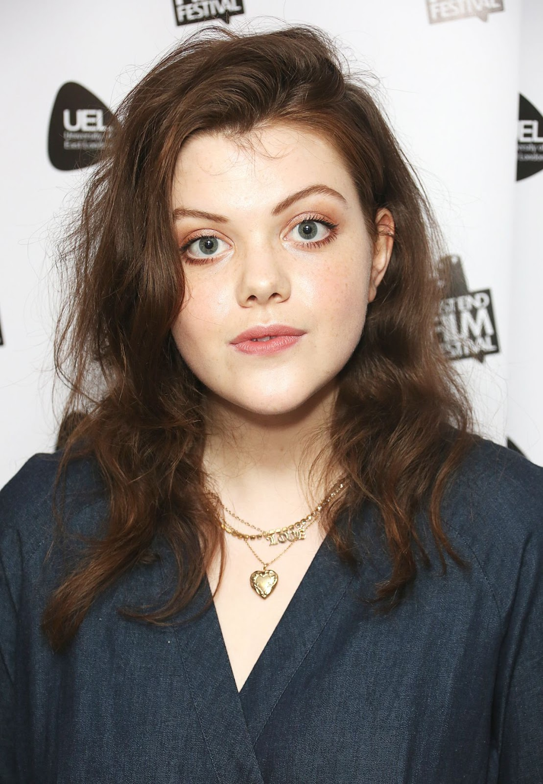 Georgie Henley (born 1995) Georgie Henley (born 1995) new foto