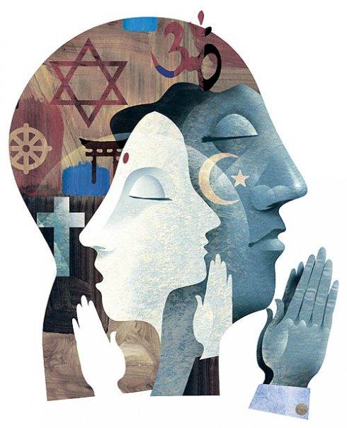 Is religion an evolved domain or instinct?