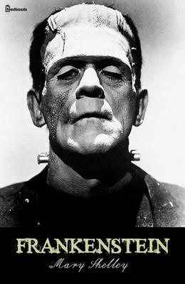 Frankenstein by Mary W. Shelley