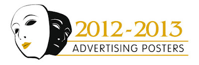 Advertisement Posters 2012 - 2013