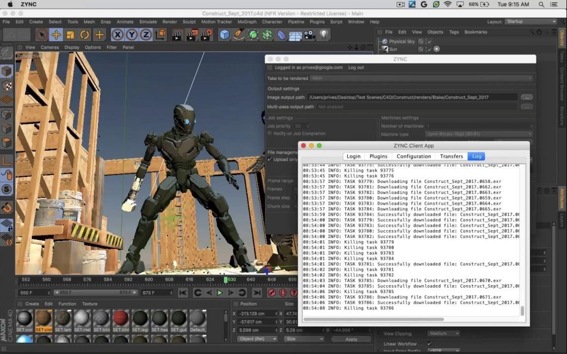 Maxon CINEMA 4D R14 BodyPaint 3D R14 Update 14034 CG