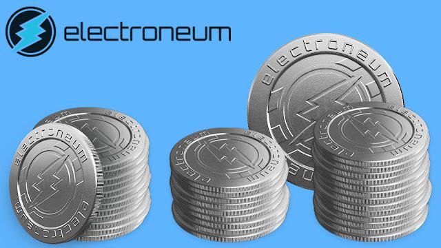 Electroneum Hardfork