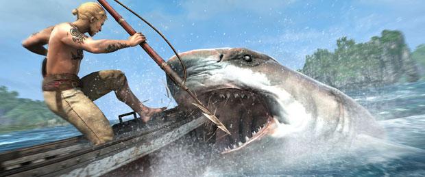 Assassin's Creed 4: Black Flag Screenshots