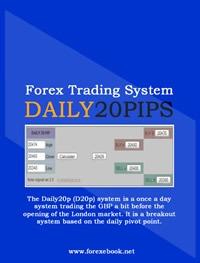 sistem perdagangan d20p
