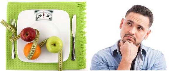 La importancia de saber cuántas calorías debes comer al día
