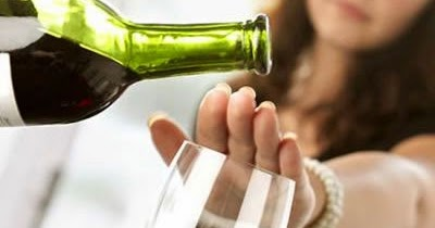 Como deixar muito de beber do alcoólico
