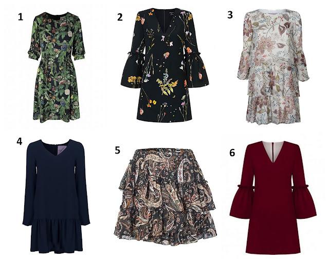 sukienki polskiej marki