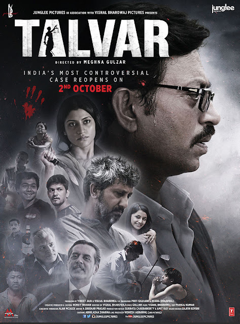 Movie Review - Talvar