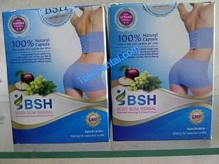 Body Slim Herbal Penurun Berat Badan
