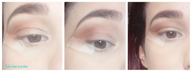 Minha maquiagem preferida (dos últimos meses)
