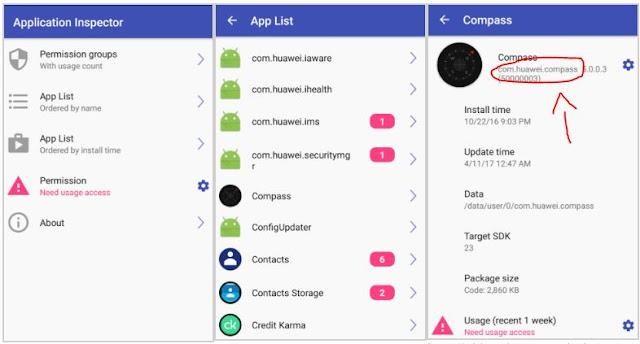 Cara menghapus aplikasi Bloatware tanpa akses ROOT Android Cara menghapus aplikasi Bloatware tanpa akses ROOT Android