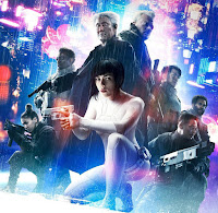 Ghost in the Shell é a maior bilheteria do mundo no fim de semana