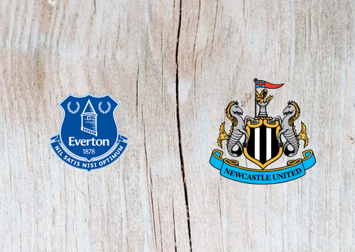 Everton vs Newcastle United - Highlights 05 December 2018